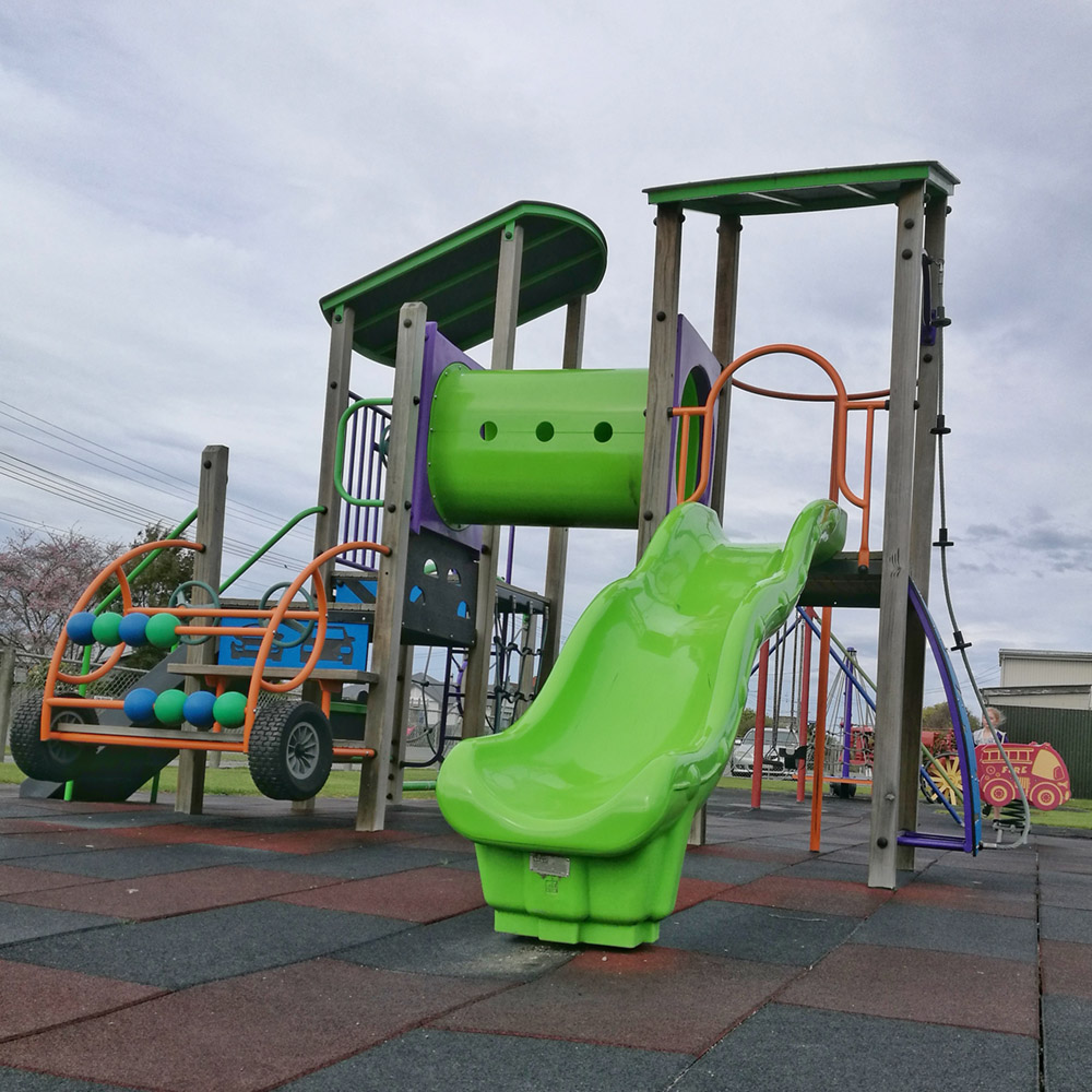 Conroys Cnr/Pleasant Point Hall Playground